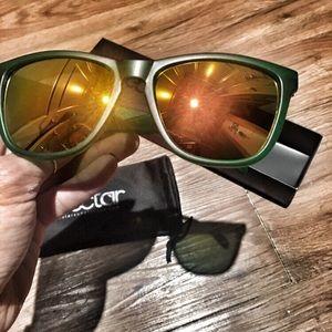 NECTAR sunglasses. Brand new in box.